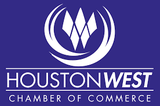 katy home organizer is a proud member of the houston west chamber of commerce