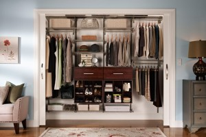 Katy Home Organizer creates customcloset systems to fit your needs.