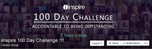 iinspire challenge pg