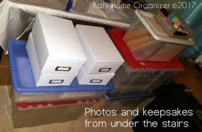 professional organizing, minimalism