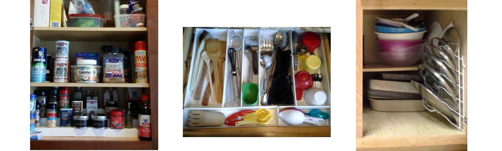 help organizing my kitchen, tips for organizing my kitchen, advice for organizing my kitchen